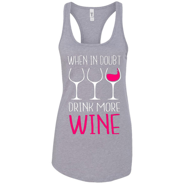 Drink More Wine