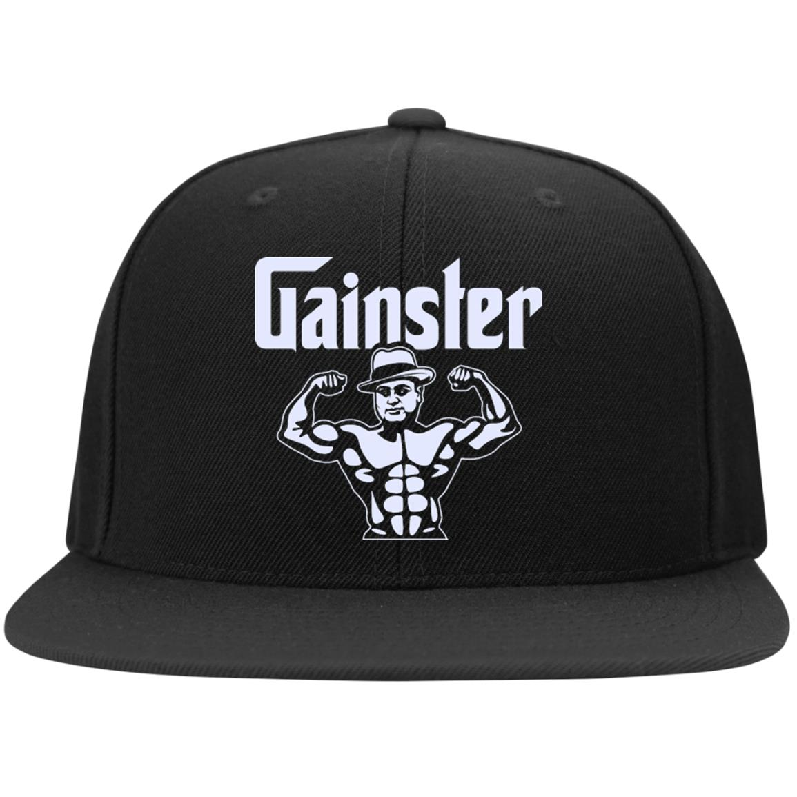 Gainster Snapback Hat