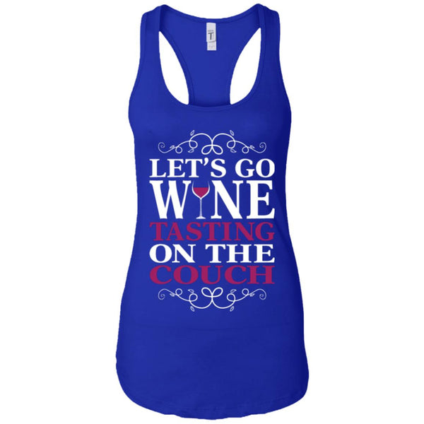 Let's Go Wine