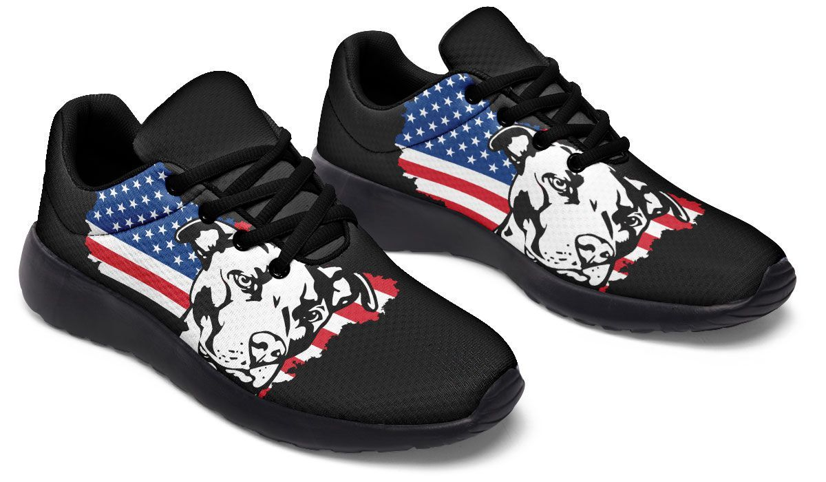 American Pit Sneakers