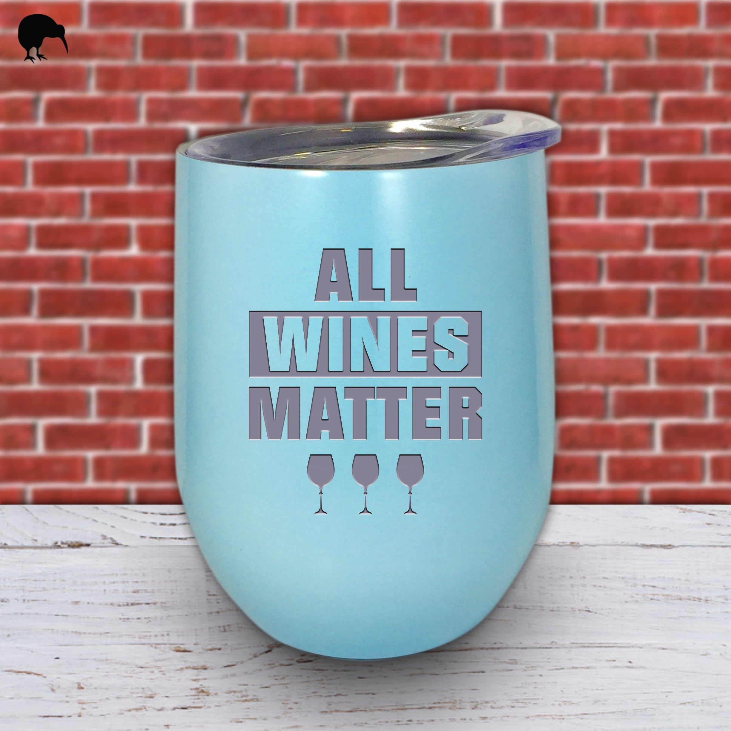 All Wines Matter - Wine Cup