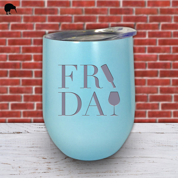 Friday - Wine Cup