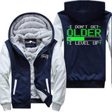 I Don't Get Older Gaming Jacket