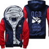 OGD PS : Obsessive Gaming Disorder Jacket