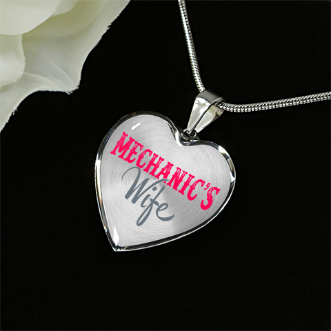 Mechanic's Wife Necklace
