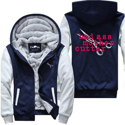 Badass Mother Cutter - Jacket