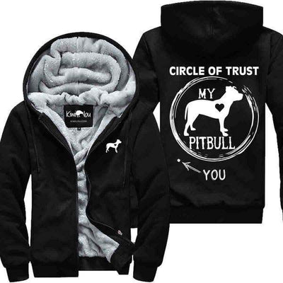 Circle of Trust - Pitbull Jacket