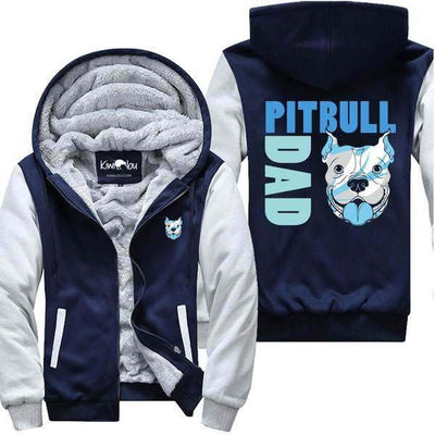 Pitbull Dad - Jacket