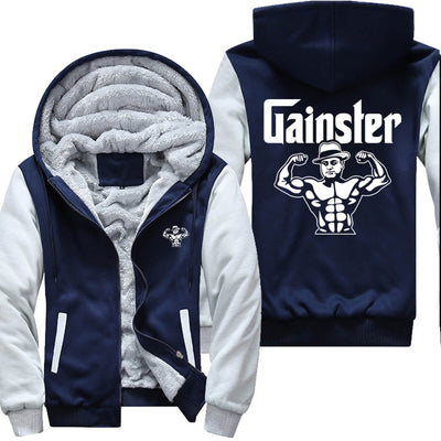 Gainster- Fitness Jacket