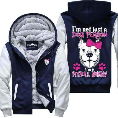 Pitbull MOMMY - Jacket