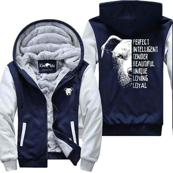Proud Pitbull - Jacket