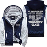 Gamer Hobbies - Gaming Jacket