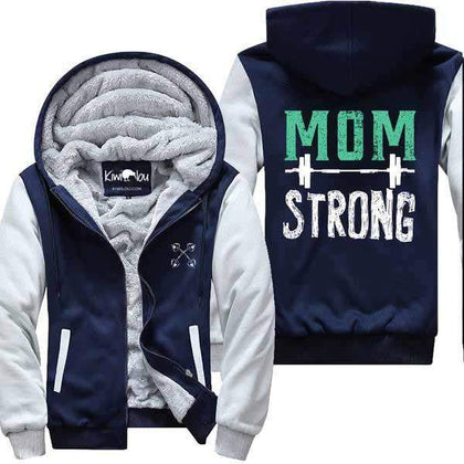 Mom Strong - Best Selling Jacket