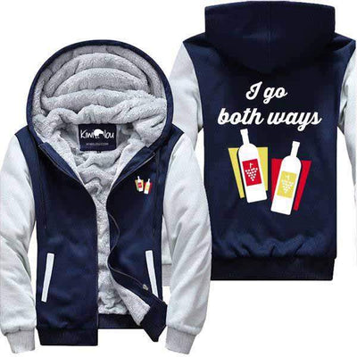 I Go Both Ways - Jacket