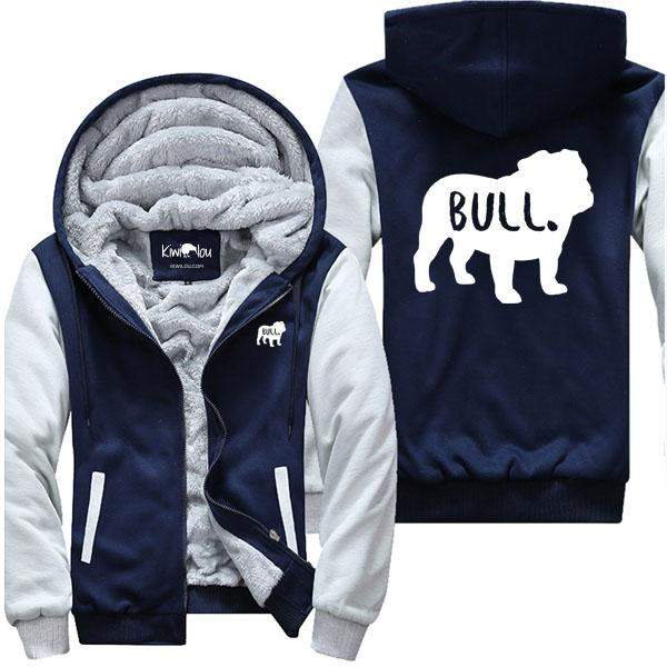 Bull - Bulldog Jacket