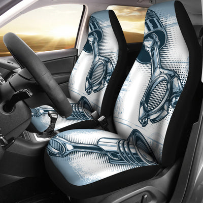 Piston Car Seat Covers (set of 2)