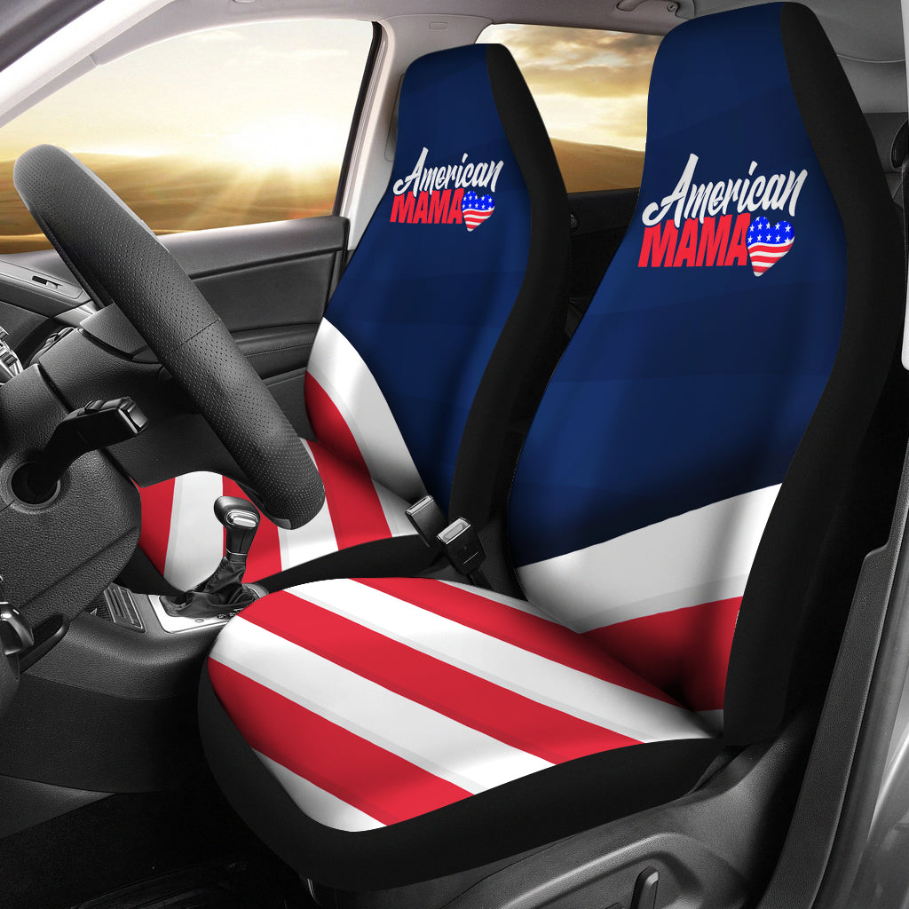 American Mama Car Seat Covers