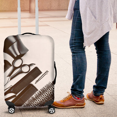 Hair Equipment Luggage Cover