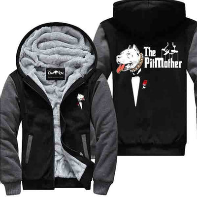 The Pit Mother - Jacket