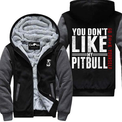 Go Fish - Pitbull Jacket