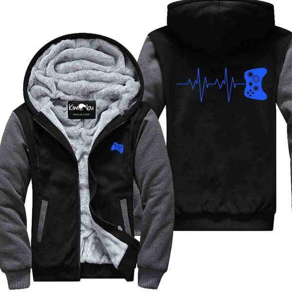 XBOX Heartbeat - Gaming Jacket