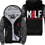 MILF - Moms Love Fitness- Hot Selling Jacket