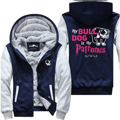 My Bulldog Is My Patronus - Jacket