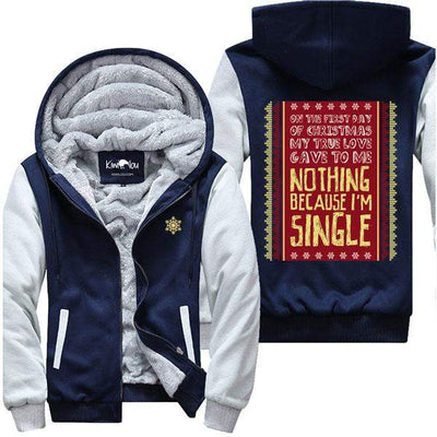 On The First Day of Christmas - Christmas Jacket