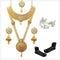 14Fashions Set Of 8 Bridal Jewellery