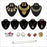 14Fashions Set of 13 Jewellery Combo