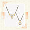 14Fashions Set of 2 Mangalsutra Combo