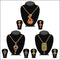 14Fashions Set Of 3 Pendant Combo
