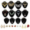 14Fashions 30 Piece Jewellery Combo