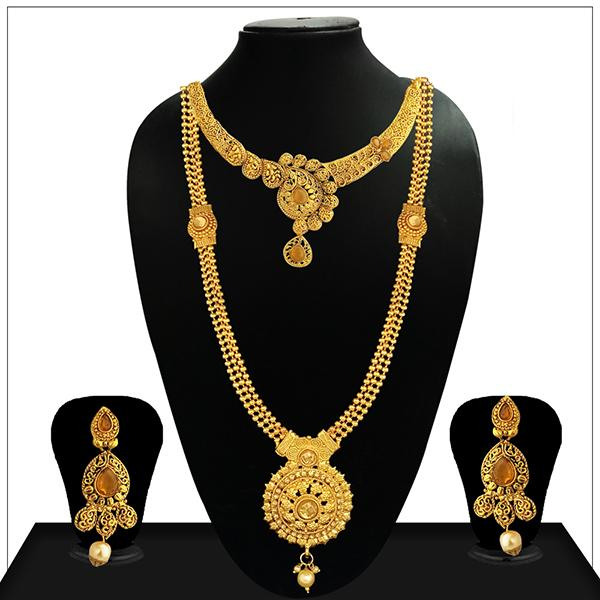 14Fashions Set of 2 Bridal Jewellery