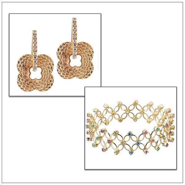 14Fashions Set of 2 Jewellery Combo - 1004046