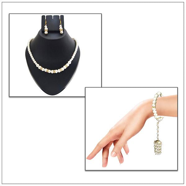 14Fashions Set of 2 Jewellery Combo - 1004048