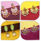 14Fashions Set of 4 Earrings Combo - 1004054