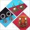 14Fashions Set of 3 Earrings Combo - 1004071