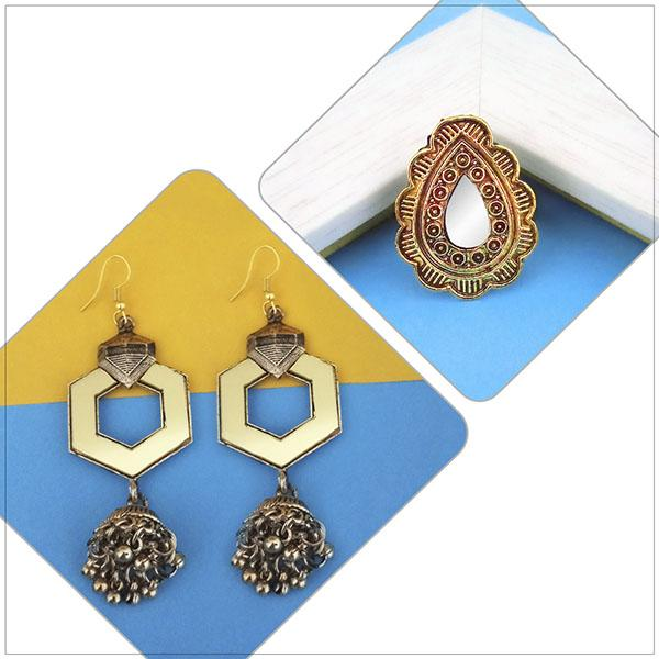 14Fashions Set of 2 Jewellery Combo - 1004142