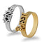 Urbana  His Queen Her King Couple Rings Set -1004379
