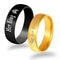 Urbana  His Queen Her King Couple Rings Set -1004382