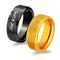 Urbana  His Queen Her King Couple Rings Set -1004383
