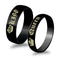 Urbana  His Queen Her King Couple Rings Set -1004384