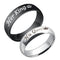 Urbana Her King His Queen Couple Ring Set
