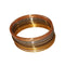 Urthn 2 Tone Plated Bangle Set