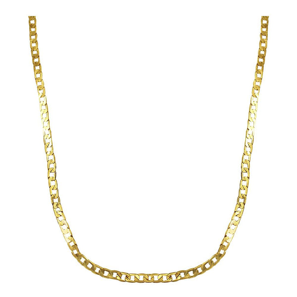 Mahi Curb Thick Men's Chain