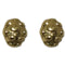 Jeweljunk Golden Studs Earrings - N1302805