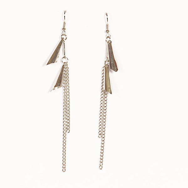 Soha Fashion Gold Plated Hanging Earrings