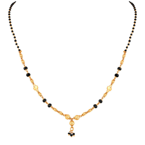 Asmitta Traditional Beautifully Design Mangalsutra