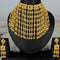 Mahavir Forming Gold Necklace Set - MARTASHA SET 5113